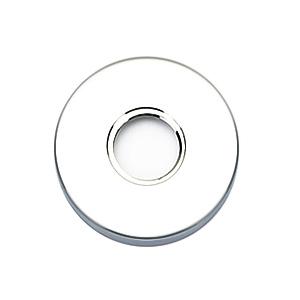 Modern Small Disk Rosette